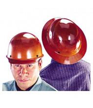 MSA Skullgard Pin-Lock Suspension Protective Hard Hat, Size 6-1/2 to 8, Natural Tan