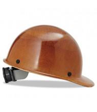 MSA Skullgard Ratchet Suspension Protective Hard Cap, Size 6-1/2 to 8, Natural Tan