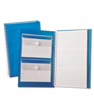 """Oxford 3"""" x 5"""", 150-Cards, White, Ruled Index Card Notebook"""