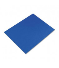 """Pacon Peacock 28"""" x 22"""" 25-Pack Dark Blue Four-Ply Poster Boards"""