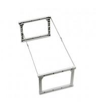 """Pendaflex 24""""-27"""" Long Letter & Legal Hanging Folder Frames, 4-Pack"""