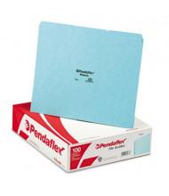 Pendaflex Blank 1/3 Top Tab Letter File Guides, Pressboard, 100/Box