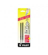 Pilot Refill for Fine Dr. Grip Ballpoint Pens, Red Ink, 2-Pack