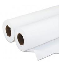 "PM Company Amerigo 18"" X 500 Ft., 20lb, 2-Pack, Inkjet Paper Roll"