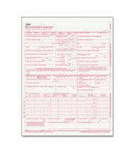"Paris Business Products 8-1/2"" x 11"" CMS Insurance Claim Form, 250-Forms"