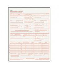 "Paris Business Products 8-1/2"" x 11"" CMS Insurance Claim Form, 500-Forms"