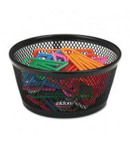 Rolodex Wire Mesh Jumbo Nestable Paper Clip Dish