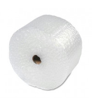 """Sealed Air 5/16"""" Thick 12"""" x 100 ft. Bubble Wrap Cushioning Material Roll in Dispenser Box"""