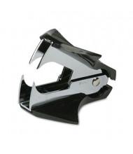 Swingline Deluxe Jaw Style Staple Remover, Black