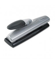 Swingline 20-Sheet Light Touch 2- or 3-Hole Punch