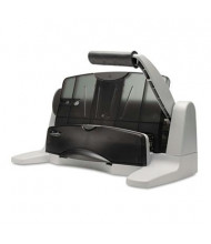 Swingline 40-Sheet Light Touch 2- to 7-Hole Punch