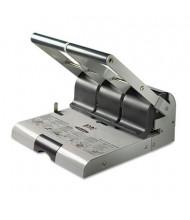 Swingline 160-Sheet Heavy Duty Adjustable 2 & 3-Hole Punch