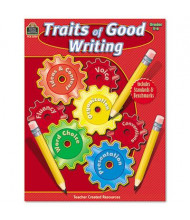 Teacher Created Resources Traits of Good Writing Grades 5-6 Book, 144 Pages