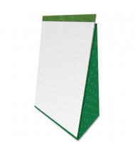 """Ampad Recycled 27"""" x 34"""", 50-Sheet, 2-Pack, Unruled Flip Charts"""