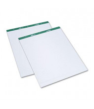 """Ampad Recycled 27"""" x 34"""", 50-Sheet, 2-Pack, Quadrille Ruled Flip Charts"""