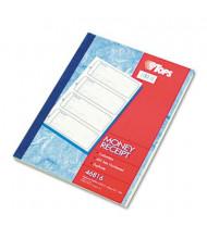 "TOPS 7-1/8"" x 2-3/4"" 400-Page 2-Part Money & Rent Receipt Book"