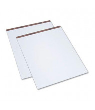 """TOPS 27"""" x 34"""", 50-Sheet, 2-Pack, Unruled Easel Pads"""