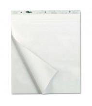 "TOPS NotesPlus 25"" X 30"", 30-Sheet, 2-Pack, Unruled Self-Stick Easel Pads"
