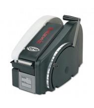 United Facility Supply Manual Tape Dispenser For Gummed Tape, Black