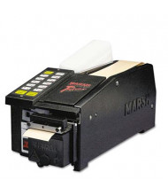 United Facility Supply Electric Tape Dispenser For Gummed Tape, Black