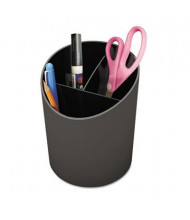 Universal Recycled Big Pencil Cup, Black