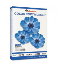 "Universal One 11"" x 17"", 28lb, 500-Sheets, Color Copy & Laser Paper"