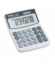 Canon LS82Z 8-Digit Minidesk Calculator