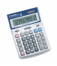 Canon HS1200TS 12-Digit Minidesk Calculator
