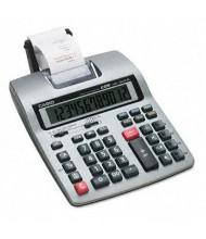 Casio HR-150TM Two-Color 12-Digit Printing Calculator