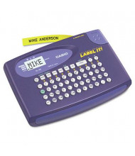 Casio KL-60L Handheld Label Maker