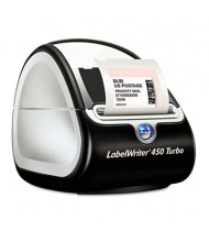 Dymo LabelWriter 450 Turbo PC/Mac Connected Thermal Printer