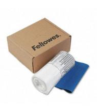 Fellowes 6-7 gallon Shredder Bags For Small Office Shredders 100-Box 36052