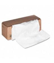 Fellowes 32-38 gallon Shredder Bags For Departmental Shredders 50-Box 3605801