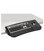 Fellowes Tilt 'n Slide Keyboard Manager, Black