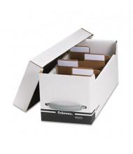 Fellowes 125-Capacity Corrugated Media File