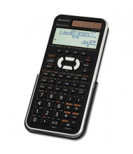 Sharp EL-W516XBSL 16-Digit Scientific Calculator