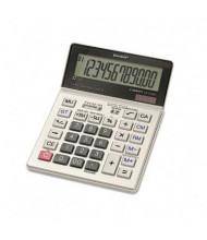 Sharp VX2128V 12-Digit Commercial Desktop Calculator