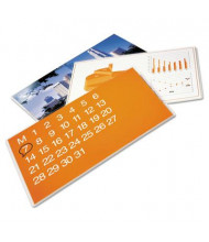 Swingline GBC UltraClear 5 Mil Business Card-size Laminating Pouches 100/Pack
