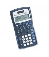 Texas Instruments TI-30X IIS 10-Digit Scientific Calculator