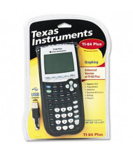 Texas Instruments TI-84 Plus Programmable Graphing Calculator