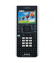 Texas Instruments TI-Nspire CX Color Handheld Graphing Calculator