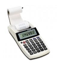Victor 1205-4 Portable 12-Digit Palm/Desktop Printing Calculator