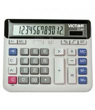 Victor 2140 12-Digit Desktop Business Calculator