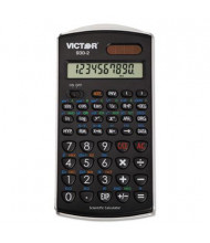 Victor 930-2 10-Digit Scientific Calculator