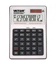 Victor TUFFCALC 12-Digit Desktop Calculator