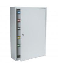 DuraBox 200 Position Key Cabinet with Key Lock, Light Grey