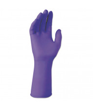 Kimberly-Clark Professional PURPLE NITRILE Exam Gloves, X-Large, Purple, 500/Pack