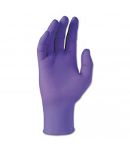 Kimberly-Clark Professional Purple Nitrile Gloves, X-Large, 6 mil, 1000/Pack