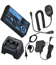 Kenwood Accessories for NX-P500 Two-Way Business Radio