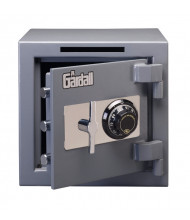 Gardall LCS1414C 1.08 cu. ft. Light Duty Depository Safe with Slot